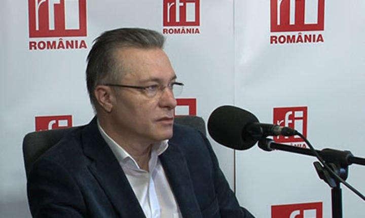 Cristian Diaconescu: Afirmaţiile lui Liviu Dragnea despre multinaţionale sunt grave (Foto: arhivă RFI)