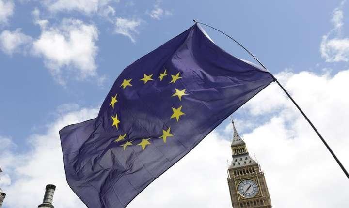 Când se va oficializa divorţul Marii Britanii de UE? (Foto: Reuters/Paul Hackett)