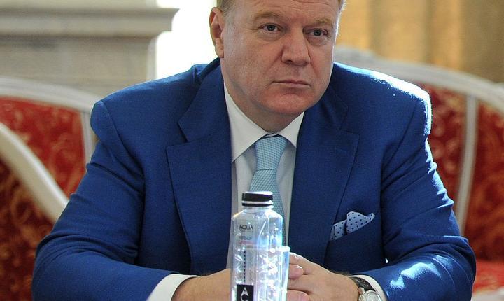 Vicepreşedintele Senatului, Cristian Dumitrescu (PSD)