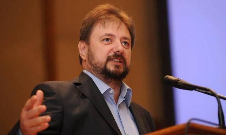 Cristian Pîrvulescu: PSD susţine referendumul pentru familie din pragmatism (Sursa foto: site SNSPA)