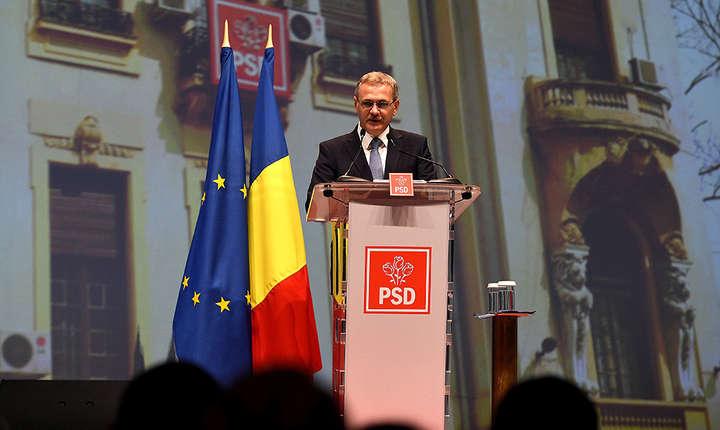 Liviu Dragnea, criticat de Cristian Preda (Sursa foto: site PSD)