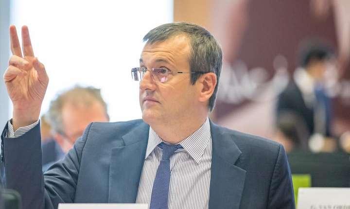 Europarlamentarul Cristian Preda: Republica Moldova se află într-o situaţie dificilă (Sursa foto: Facebook/Cristian Preda)