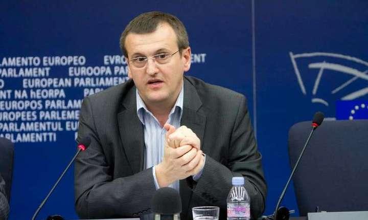 Europarlamentarul Cristian Preda se opune Ordonanţelor privind graţierea şi Codul Penal (Sursa foto: Facebook/Cristian Preda)