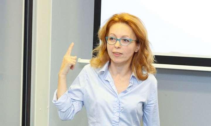 Cristina Bazavan