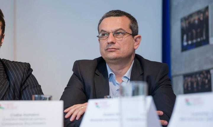 Asztalos Csaba nu va participa la referendumul pentru familie
