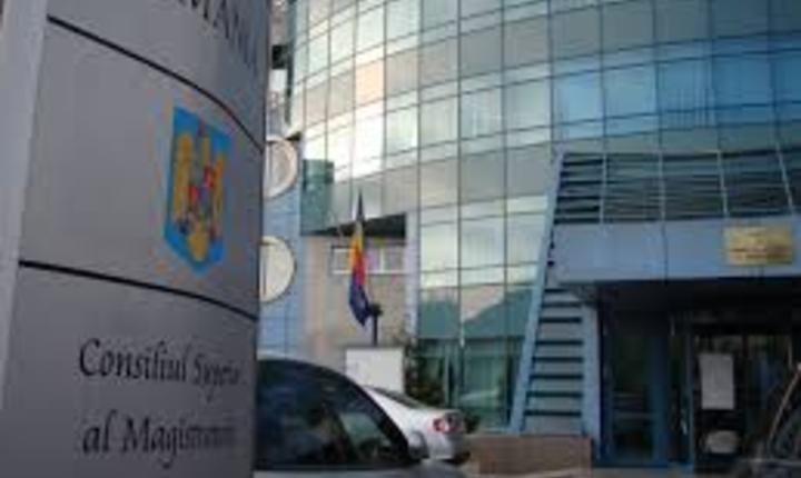CSM sesizeaza Inspectia Judiciara dupa declaratiile unui director al SRI