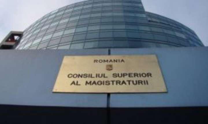 Secţia pentru procurori a CSM discută marti solicitarea ministrului Justiţiei privind revocarea şefei DNA