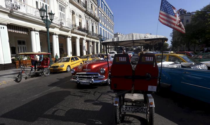 Cuba şi SUA au întrereupt relaţiile diplomatice în 1961