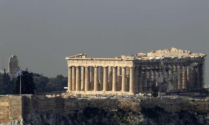 Un seism a avut loc vineri în regiunea Atenei (Sursa foto: Reuters-ilustrație)