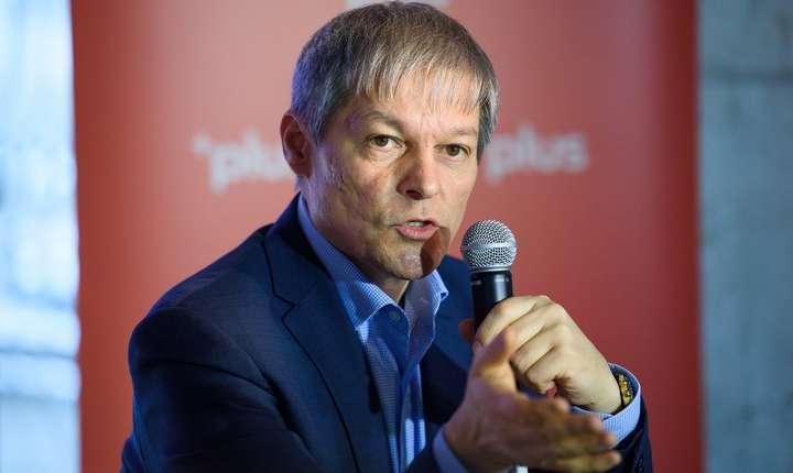 Dacian Cioloș, președintele grupului Renew din PE (Sursa foto: Facebook/Dacian Cioloș)