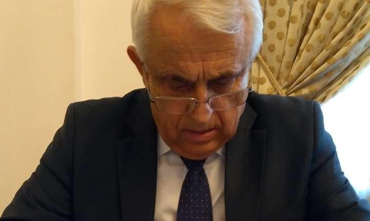 Ministrul Daea spune că degeaba sunt făcute acțiuni de dezinfectare dacă oamenii nu le respectă