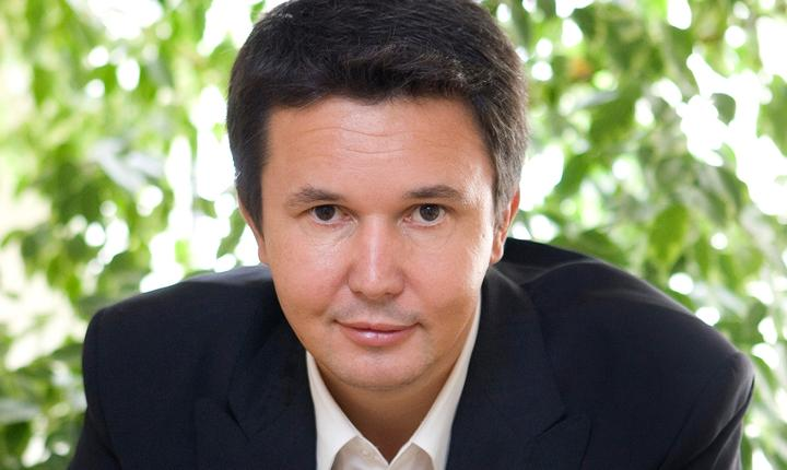 Dan Cristian Turturică, redactor şef România Liberă
