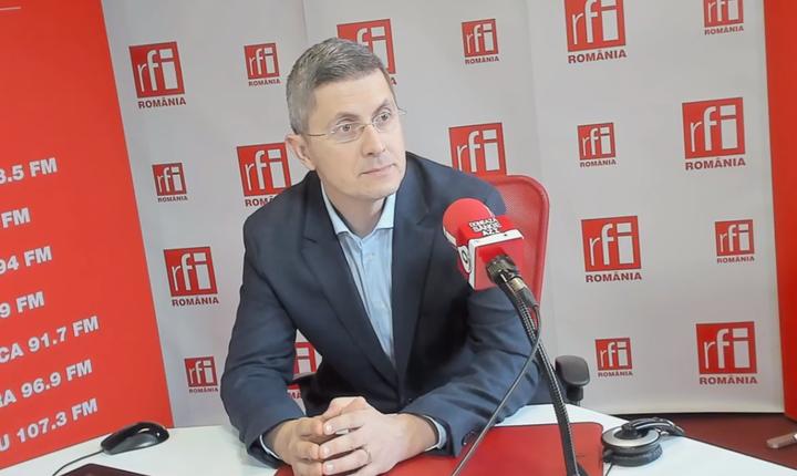 Dan Barna: Nu s-a discutat despre intrarea USR la guvernare