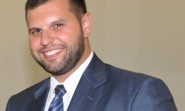 Dan Stoenescu, ministru delegat pentru Relaţiile cu Românii de Pretutindeni
