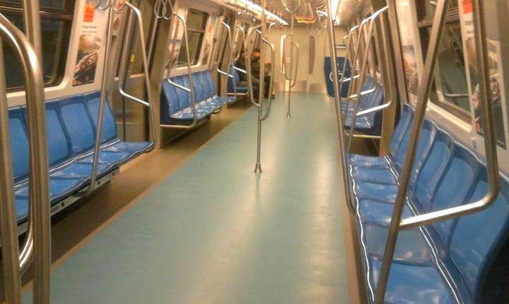 Primăria Capitalei vrea să preia Metrorex (Foto: RFI/Cosmin Ruscior)