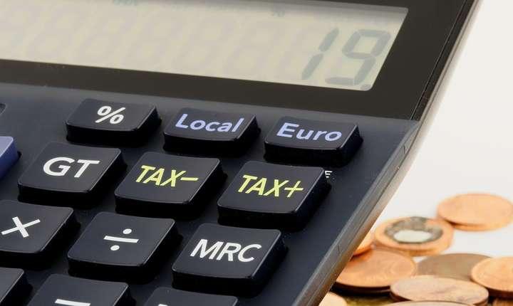 Măsurile fiscale anunţate de Guvern, criticate de PNL (Sursa foto: pixabay)