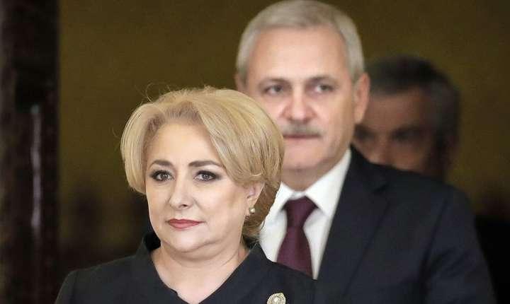 În urma unei ședințe de aproape șase ore a Comitetului Executiv al PSD, Viorica Dăncilă a anunțat înlăturarea oamenilor lui Liviu Dragnea