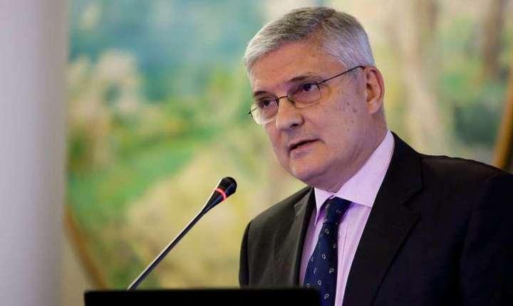 Economistul Daniel Dăianu, membru în Consiliul de Administraţie al Băncii Naţionale a României