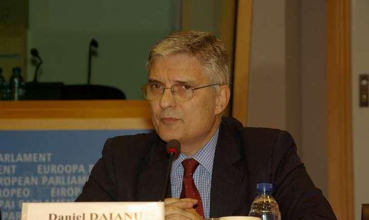 Daniel Dăianu, membru în CA al BNR