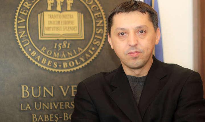 Psihologul Daniel David