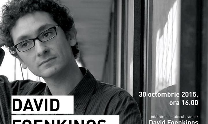 Afis David Foenkinos
