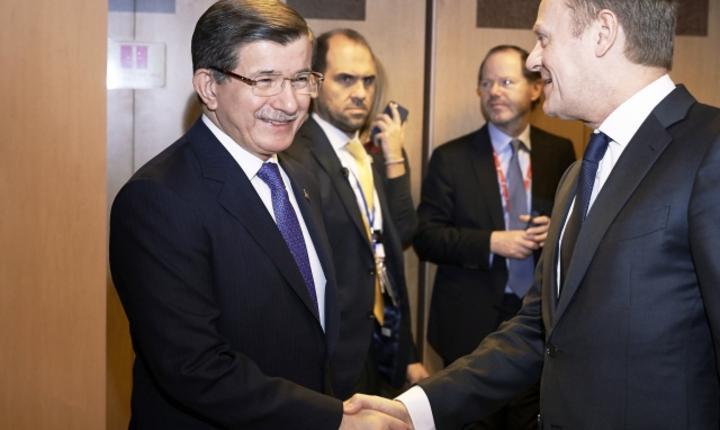 Summit UE Turcia 18 martie Bruxelles