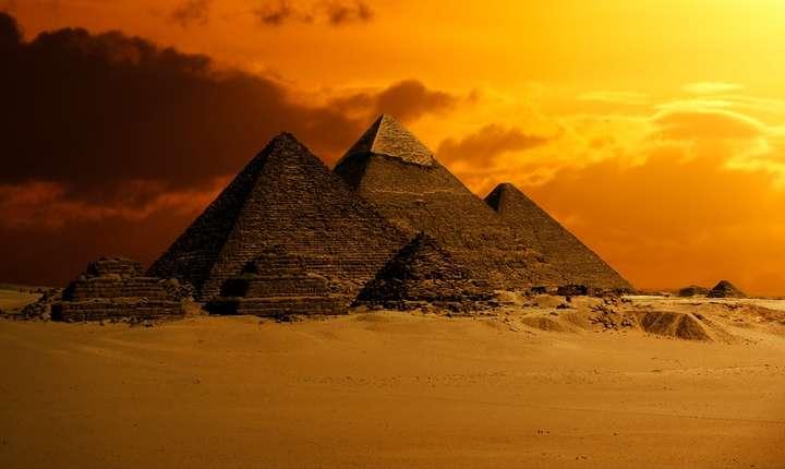 O nouă teorie privind dispariţia regatului egiptean antic (Sursa foto: pixabay)