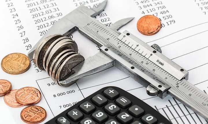 România, pe ultimul loc în UE la raportul dintre deficit și venituri bugetare.