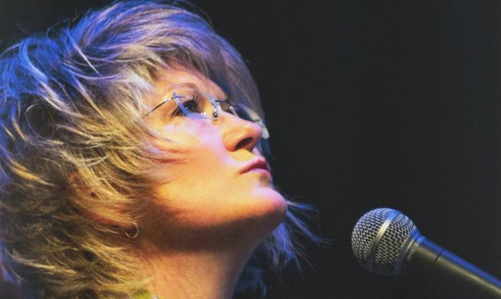 Dena DeRose - We Won't Forget You