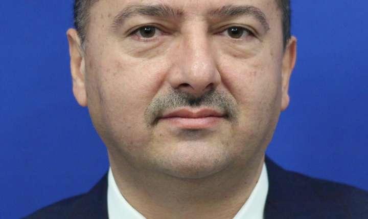 Remus Borza: Am votat împotriva moţiunii de cenzură (Sursa foto: www.cdep.ro)
