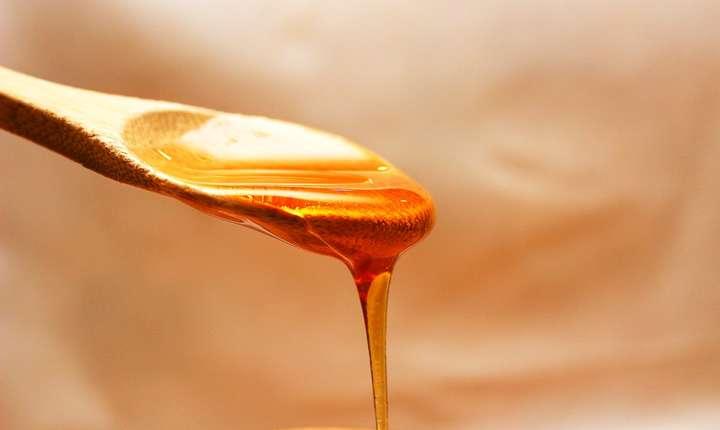 Elevii ar urma să primească lunar un borcan cu miere (Sursa foto: pixabay)