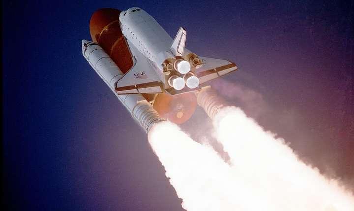 Hidrogenul metalic ar putea revoluţiona zborurile spaţiale (Sursa foto: pixabay.com)