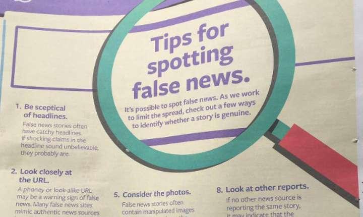 FakeNews