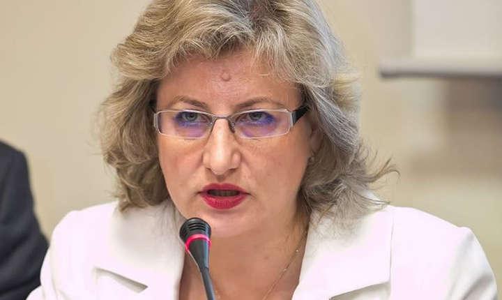 Dr. Diana Loreta Păun, Medic primar endocrinolog