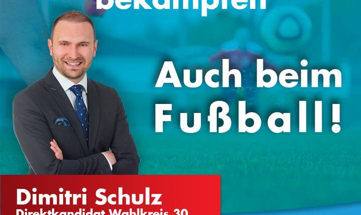 Evrei în partidul naţionalist-autoritar Alternativa pentru Germania (AfD)