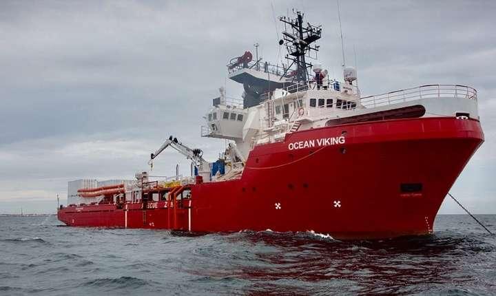 Din 18 iulie, SOS Méditerranée si Medici Fara Frontiere au reînceput operatiunile de salvare a migrantilor ce încearca sa ajunga din Libia în Europa, pe Mediterana. Cele doua ong-uri intervin cu nava Ocean Viking.