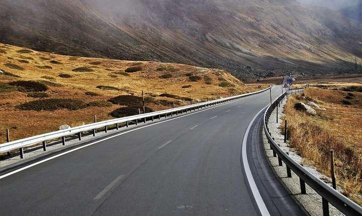 Când va avea Moldova o autostradă? (Sursa foto: pixabay-ilustrație)