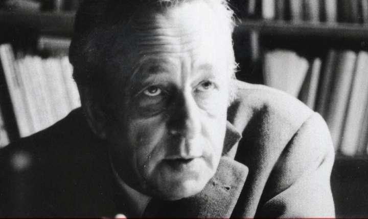 Discuţie « Introducere în gândirea lui Louis Althusser »