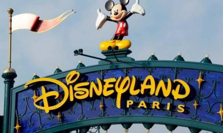 Disneyland Paris atrage anual milioane de vizitatori