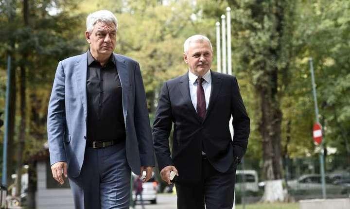 Doi lideri de filiale si un fost ministru in guvernul Ponta, propusi in cabinetul Tudose 2