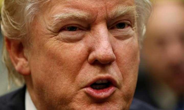 Președintele SUA Donald Trump
