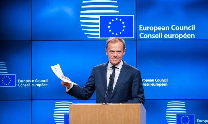 """Cele 27 de state membre vor cere """"să se regleze conturile"""" angajamentelor bugetare ale Regatului Unit față de Uniunea Europeană"""