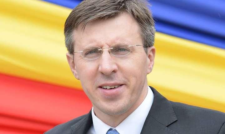 Primarul suspendat al Chişinăului, Dorin Chirtoacă, nu a putut fi revocat prin referendum din cauza prezenței scăzute la urne