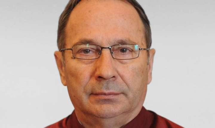 Președintele Curții Constituționale a României, Valer Dorneanu