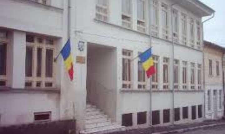 Judecatoria Slatina