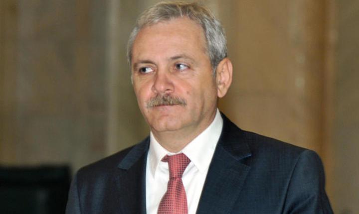 Liviu Dragnea nu s-a înscris oficial în cursa pentru șefia PSD
