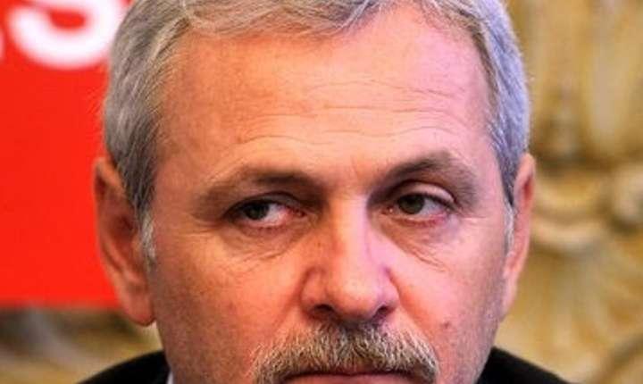 Președintele PSD, Liviu Dragnea, e aspru criticat pentru tentativa Guvernului PSD-ALDE de a modifica legea penală