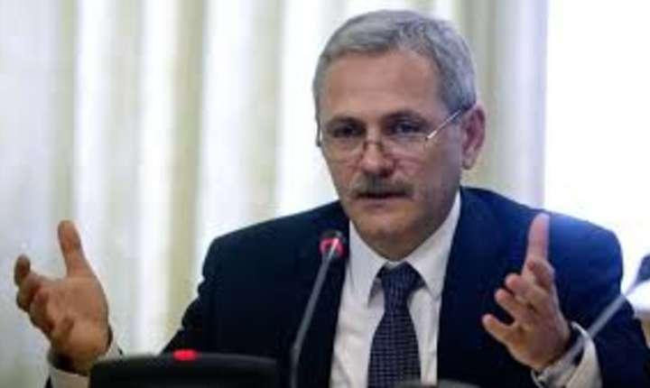 Preşedintele Klaus Iohannis reactioneaza dupa ce Liviu Dragnea a cerut o ordonanţă pe amnistie şi graţiere