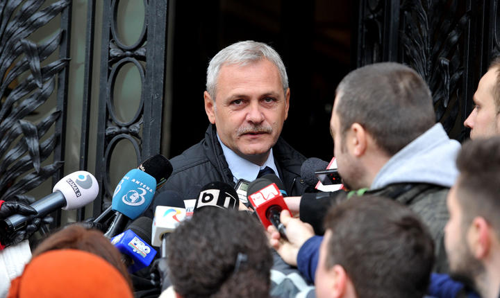 Liviu Dragnea spune că partidele au convenit reducerea etapizată a TVA