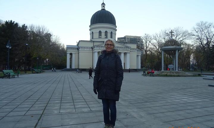 Anjelika Frolov